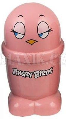 EPline Angry Birds Zmrzlinovač cena od 259 Kč