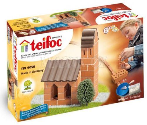 Teifoc Kostel cena od 318 Kč