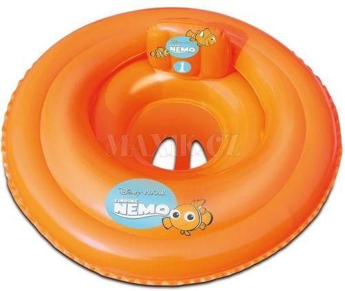Bestway Nafukovací sedátko Nemo 69 cm cena od 195 Kč