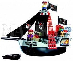 Abrick Pirátská loď