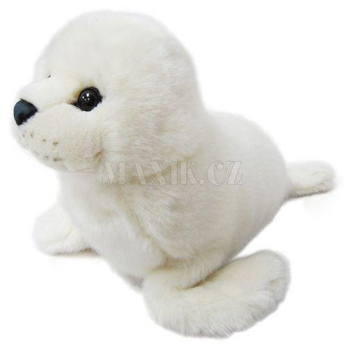 Rappa plyšový tuleň 30 cm cena od 0 Kč