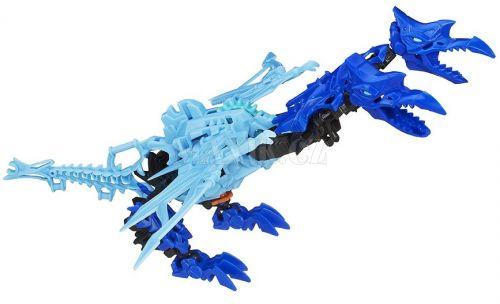 Transformers 4 Construct Bots Strafe cena od 0 Kč