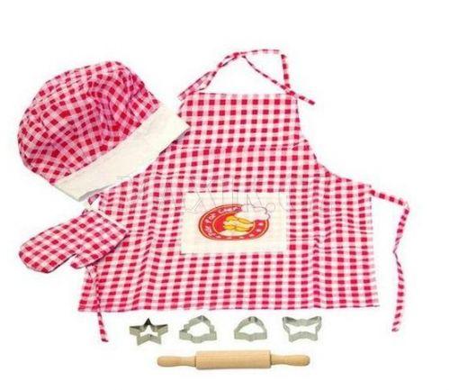 Woody Kuchyňský set Mistr šéfkuchař cena od 188 Kč