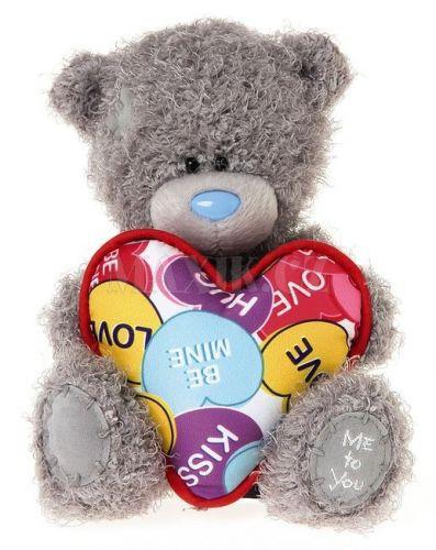 Me to you Medvídek s velkým srdcem cena od 0 Kč