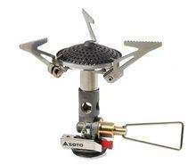 Soto OD-1R Micro Regulator Stove
