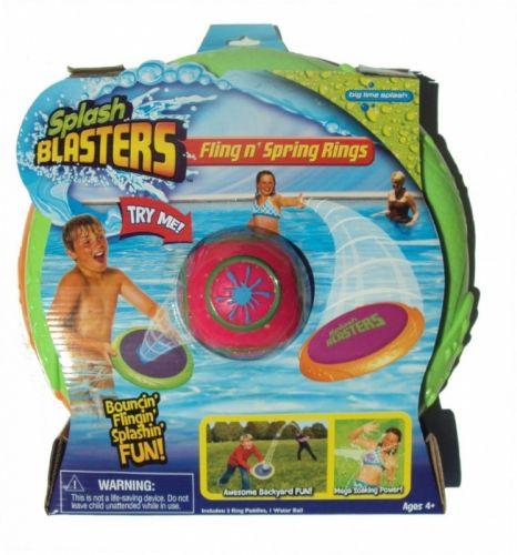 Alltoys Splash Blaster vodní bomba cena od 358 Kč