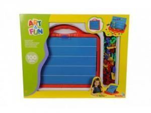 Simba plastová magnetická tabule cena od 381 Kč