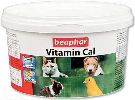 BEAPHAR Vitamin Cal 250 g