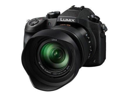 Panasonic Lumix DMC-FZ1000 cena od 16003 Kč
