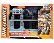 Mattel Matchbox Cliffhanger střední připojovací sada Letečtí záchanáři cena od 0 Kč
