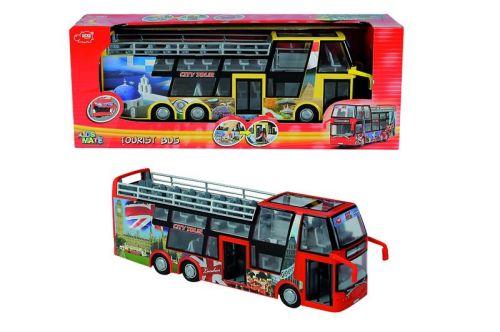 Dickie Autobus 2 patra 29 cm cena od 329 Kč