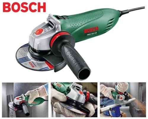Bosch PWS 1000-125 CE