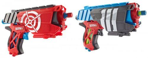 Mattel BOOMco Dual Defender