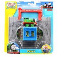 Mattel Fisher Price startovní hrací sada Tomáš mašinka Percy cena od 0 Kč