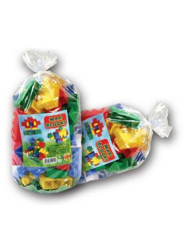 DOHANY Maxi Blocks 56 ks cena od 273 Kč
