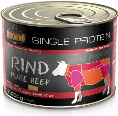 Belcando Single Protein Beef 200 g