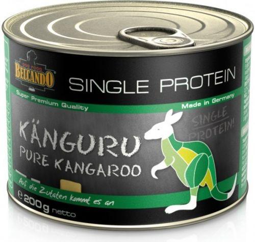 Belcando Single Protein Kangaroo 200 g cena od 47 Kč