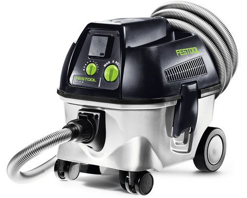 XXL obrazek Festool CT 17 E-SET BU