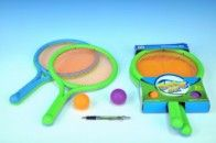 Mikro hračky Pálky plážové 39 cm cena od 149 Kč