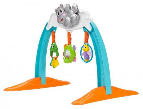 Chicco Hrazdička Hippo cena od 499 Kč