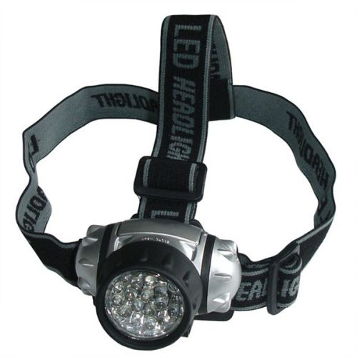 Brother čelovka 21 LED cena od 99 Kč