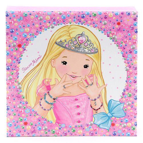 My Style Princess Kreativní sada Princess Mimi cena od 0 Kč