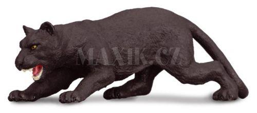 Collecta Panter černý 11 cm