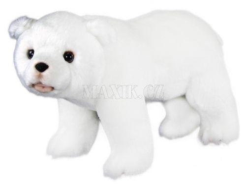 Rappa lední medvěd stojící 28 cm cena od 239 Kč