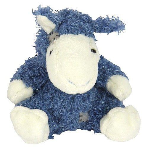 My Blue Nose Friends Plyš alpaka Kozie 10 cm