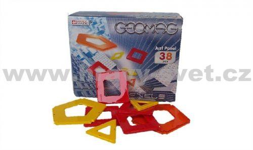 Geomag Kids Just Panels 38 cena od 0 Kč