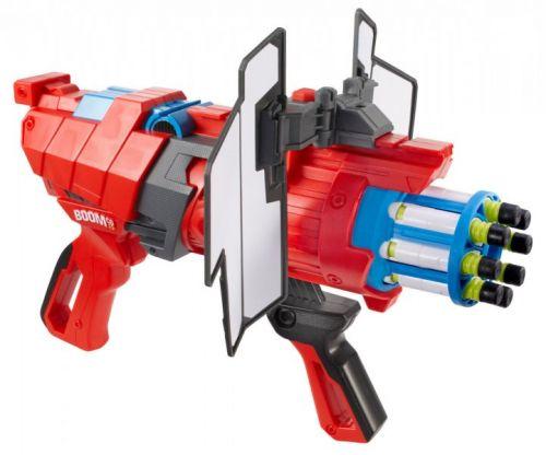 Mattel BOOMco Twisted Spinner cena od 649 Kč