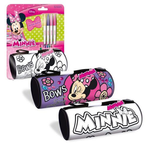 Rappa taška malá k vymalování Minnie cena od 169 Kč