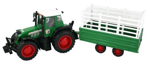 Rappa traktor farmářský s vlečkou cena od 0 Kč