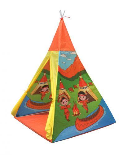 ACRA Dětský indiánský stan