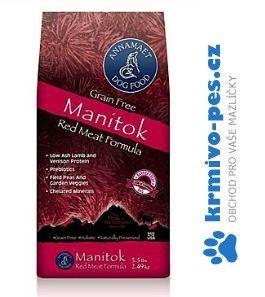 Annamaet Grain Free MANITOK 13,61 kg