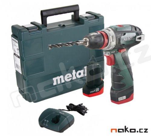 METABO PowerMaxx BS Quick Basic