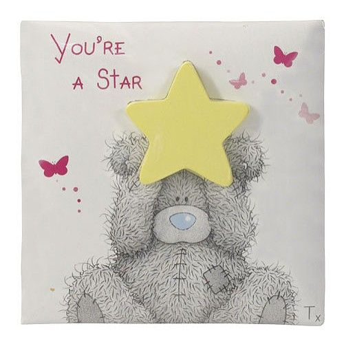 Me to You Magnet You are a Star