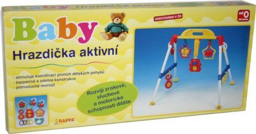 Rappa hrazdička baby aktivní cena od 381 Kč