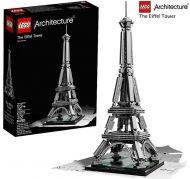 Lego Architecture Eiffelova věž 21019