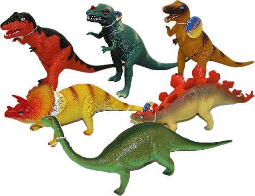 Rappa dinosaurus se zvukem 21 cm cena od 79 Kč