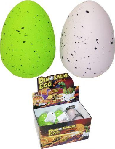 Rappa dino maxi rostoucí ve vejci cena od 75 Kč