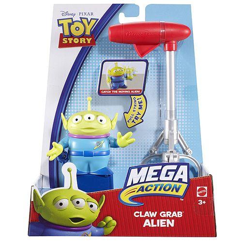 Hasbro Pohyblivá postavička Alien cena od 199 Kč
