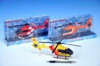Mikro Trading Vrtulník Helikoptéra 21 cm