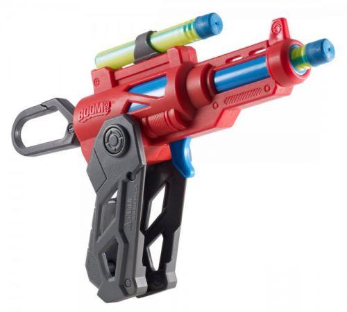 Mattel BOOMco Clipfire cena od 142 Kč