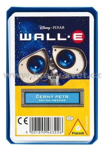 Piatnik: Disney - Černý Petr Wall - E cena od 31 Kč