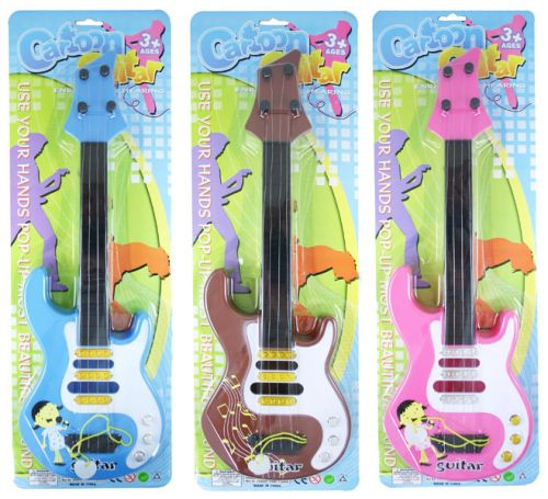 Rappa kytara 44,5 cm