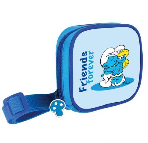 Rappa taška na rameno Šmoulové cena od 0 Kč