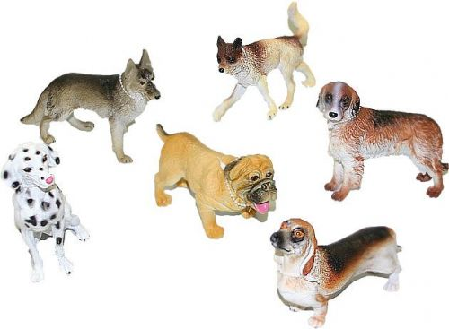 Rappa psi 12-15 cm cena od 43 Kč