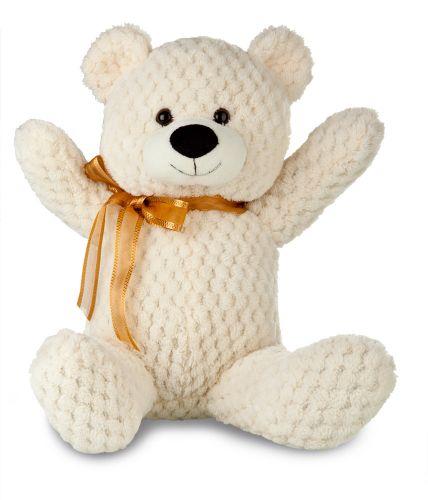 Kids World medvídek 31 cm cena od 199 Kč