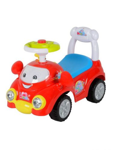 Baby Mix autíčko